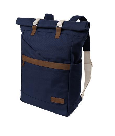 mela wear Ansvar Backpack blue