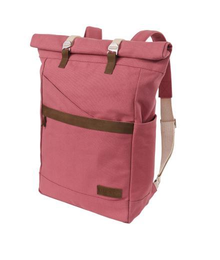 mela wear Ansvar Backpack red