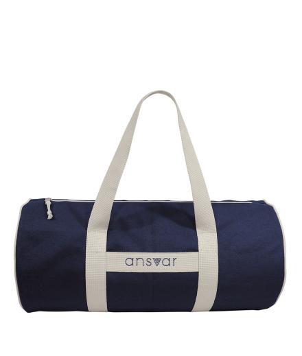 MELAWEAR Backpack Ansvar III blau