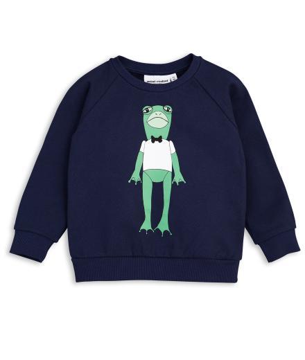 Mini Rodini Frog SP Sweatshirt