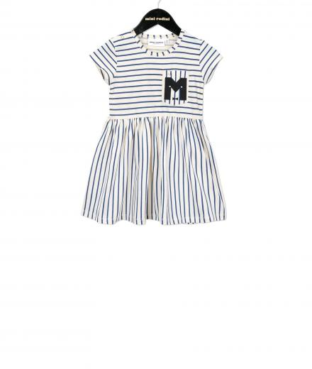 Mini Rodini Striped Dress