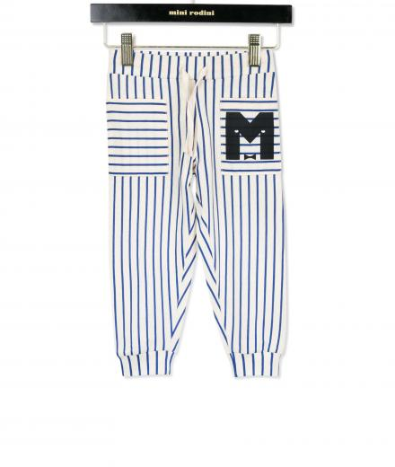 Mini Rodini Stripe Trousers