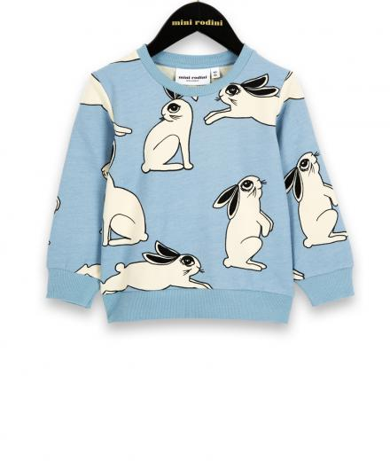 Mini Rodini Rabbit Sweatshirt