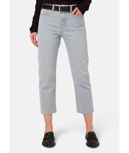 MUD JEANS Cropped Mimi Sun stone | 28
