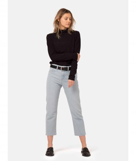 MUD JEANS Cropped Mimi