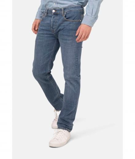 MUD JEANS Regular Bryce Authentic Indigo | 33/32