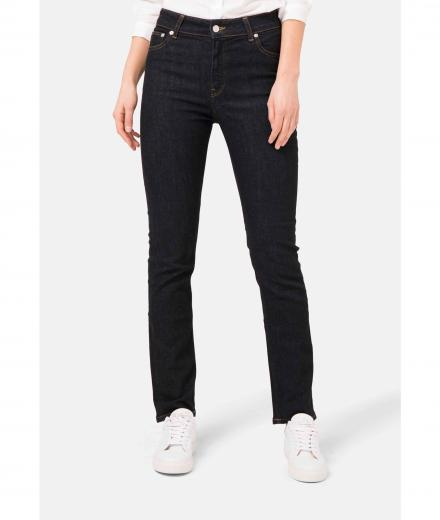 MUD JEANS Regular Swan strong blue | 30/32