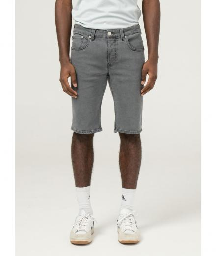 MUD JEANS Simon Short O3 grey | L
