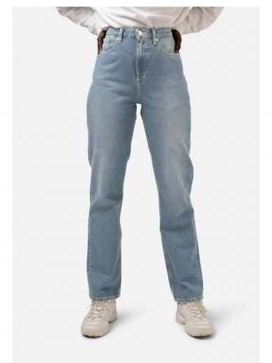 MUD JEANS Relax Rose Heavy Stone