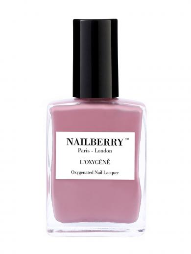 NAILBERRY Nagellack Love me tender