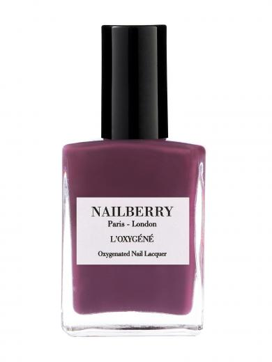 NAILBERRY Nagellack Purple Rain