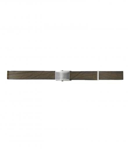 Nudie Jeans Harrysson Scout Belt Leather ivy   95
