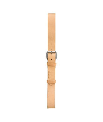Nudie Jeans Pedersson Leather Belt