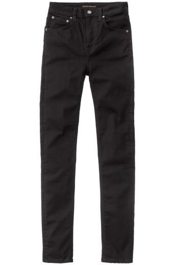 Nudie Jeans Hightop Tilde Ever Black | 28/30