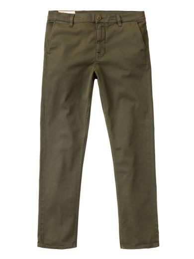 Nudie Jeans Easy Alvin olive