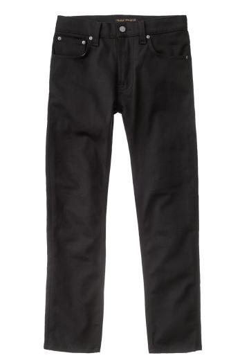 Nudie Jeans Grim Tim dry ever black