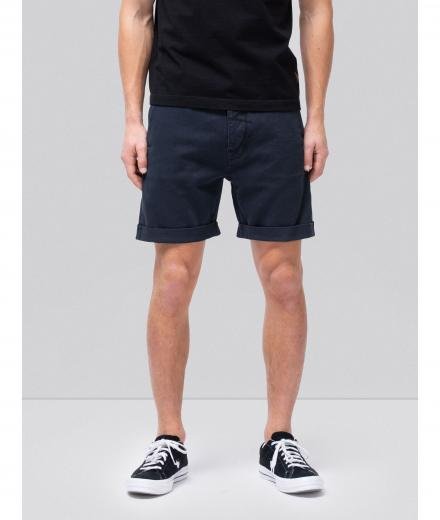 Nudie Jeans Luke Shorts navy | 32