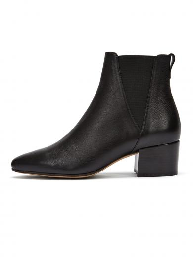 NINE TO FIVE Chelsea Boot #Brygge black