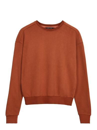 Big Sweater #dove Terra
