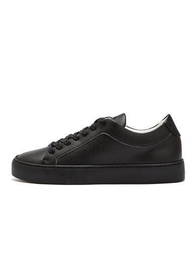 NINE TO FIVE Laced Sneaker #gracia - vegan