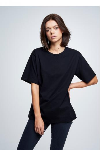 NINE TO FIVE Boxy Tee #BODEN
