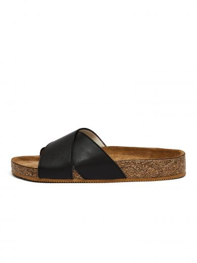 NINE TO FIVE Cross Slide #clota black micro | 38