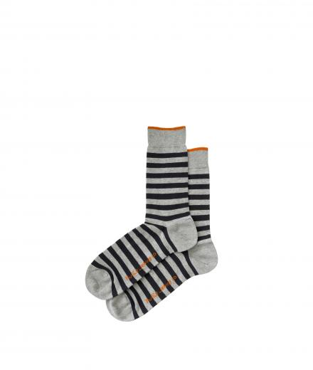 Nudie Jeans Olsson Socks Bold Stripe