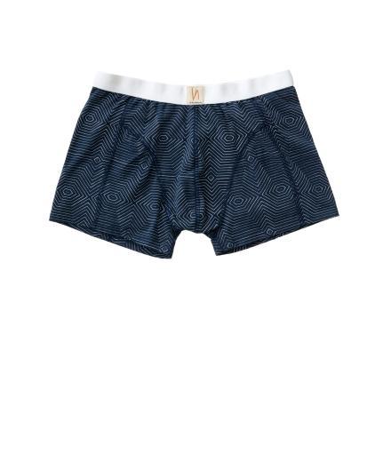 Nudie Jeans Boxer Briefs Pencil Lines