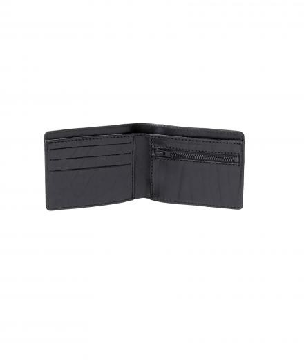 Nudie Jeans Callesson Leather Wallet