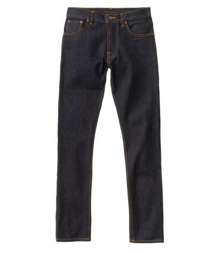 Nudie Jeans Dude Dan Dry Classic Navy