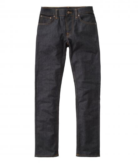 Nudie Jeans Grim Tim Dry Open Navy