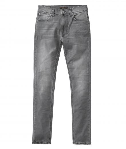 Nudie Jeans Lean Dean Pine Grey