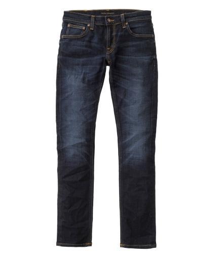 Nudie Jeans Long John Dark Sparkles
