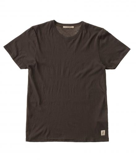Nudie Jeans O-Neck Tee bunker | XL