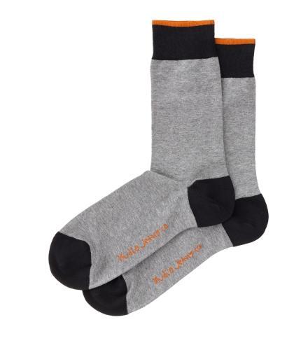 Nudie Jeans Olsson Socks Melange