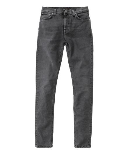 Nudie Jeans Pipe Led Grey Marble