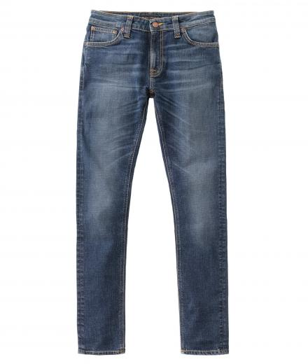 Nudie Jeans Skinny Lin Tender Worn 30/30