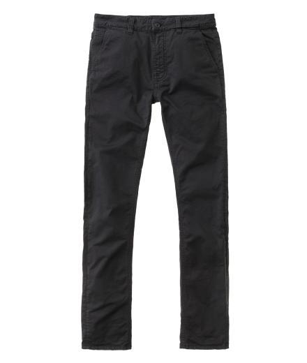 Nudie Jeans Slim Adam black | 34/32