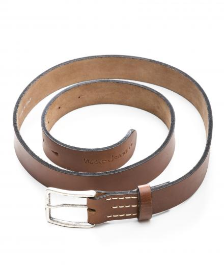 Nudie Jeans Frej Leather Belt