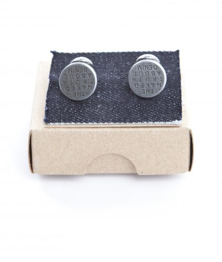 Nudie Jeans Cufflinks