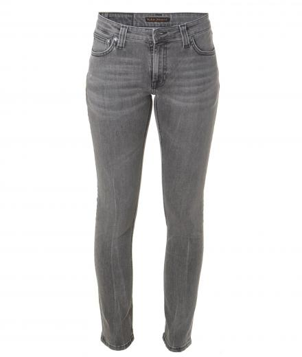Nudie Jeans Skinny Lin Night Blizz 33/32