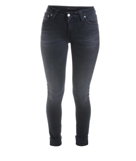 Nudie Jeans Skinny Lin Shadow Haze 28/32