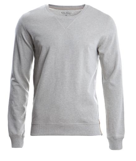 Nudie Jeans Organic Backbone Sweatshirt