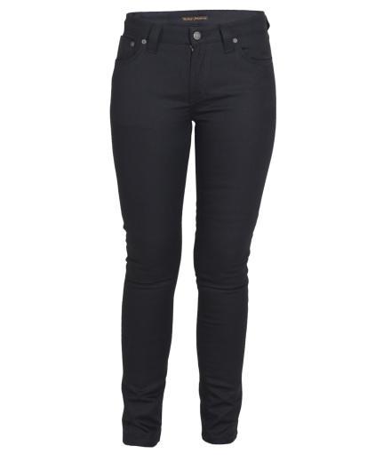 Nudie Jeans Skinny Lin Dry Dark Mood 28/32