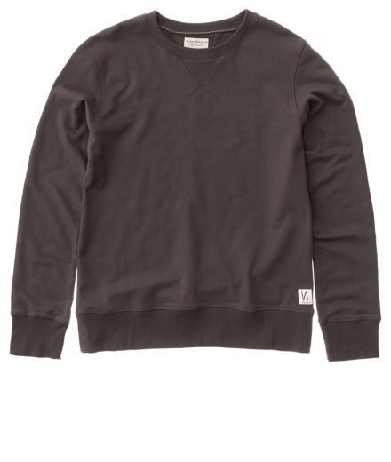 Nudie Jeans Sven Light Sweatshirt