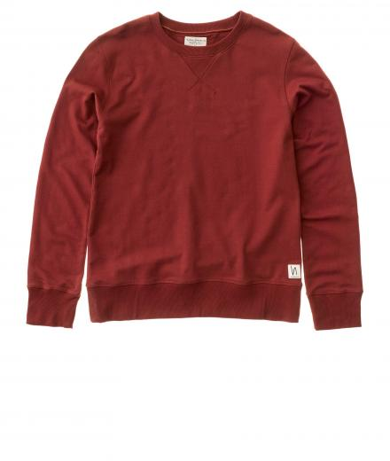 Nudie Jeans Sven Light Sweatshirt