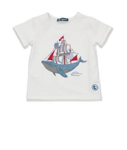 nyani T-Shirt Nautilus