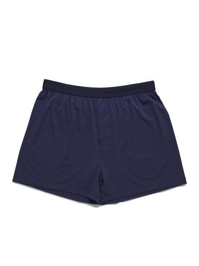 Organics Basics TENCEL Lite Boxer Shorts 2-pack Navy