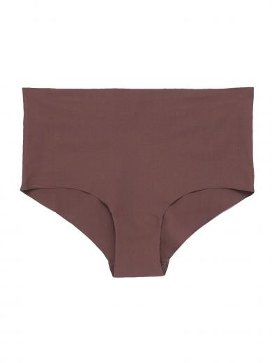 Organics Basics Invisible Cheeky High Rise 2-Pack
