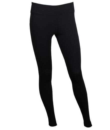 Ognx Basic Leggings Black | S